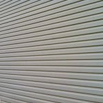 After Picture - Vinyl Siding Powerwashing