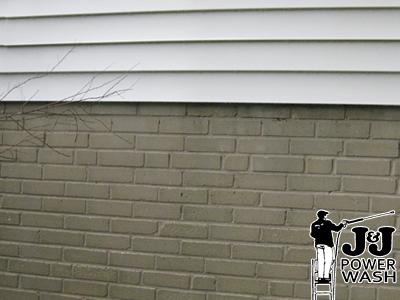 Brick Power Washing South Jersey Pressure Washing