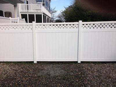 Fence Power Washing South Jersey Pressure Washing