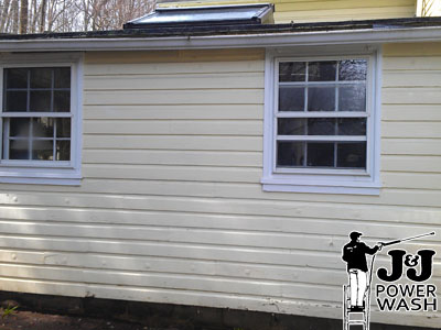 Vinyl Siding Power Washing South Jersey Pressure Washing