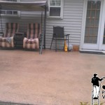 Concrete Powerwashing Contractor