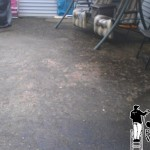 Concrete Pressure Washing Contractor