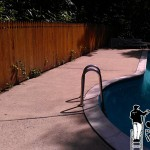 philadelphia pool pressure washing