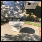 Brigantine Concrete Power Washing