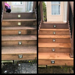 Egg Harbor Township Siding Cleaning